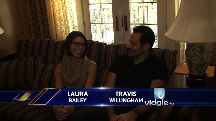 Vidgle - Con Goer – Anime USA 2013 – Features – Travis Willingham